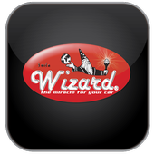 Wizard Auto Care icon