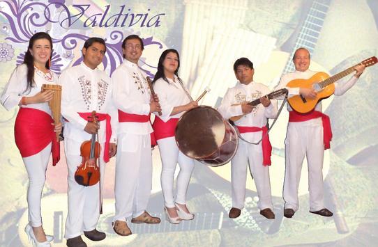 Valdivia poster