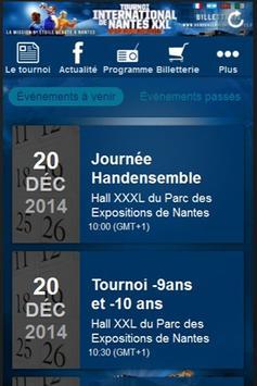 Handball XXL 2015 screenshot 1