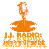 J J RADIO TUNE IN APP UPDATE icon
