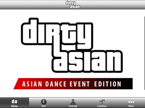 Dirty Asian apk screenshot