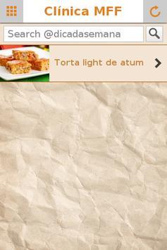 Clínica Marcela Ferrão screenshot 1
