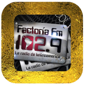 Factoria Fm Valencia icon