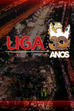 Liga SP Carnaval poster