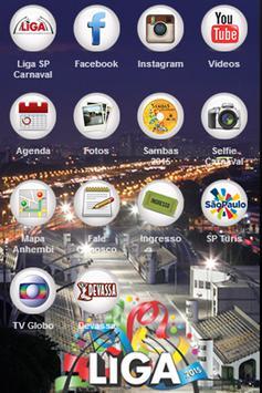 Liga SP Carnaval screenshot 1