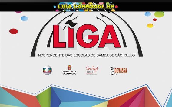 Liga SP Carnaval screenshot 2