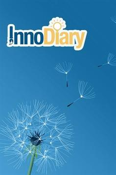 Innodiary poster