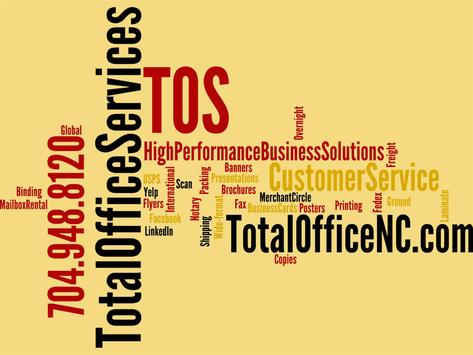 Total Office Services - screenshot 3