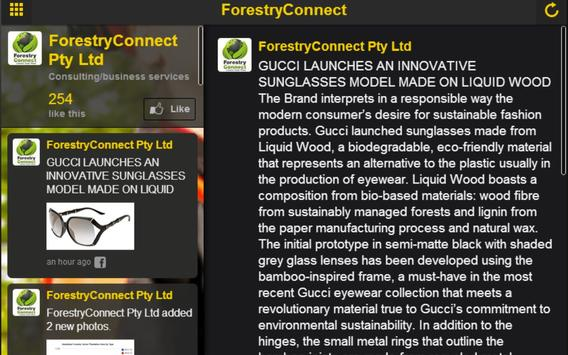 ForestryConnect apk screenshot