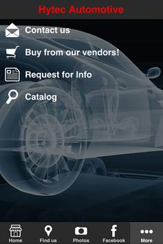 Hytec Automotive Group, LLC. apk screenshot