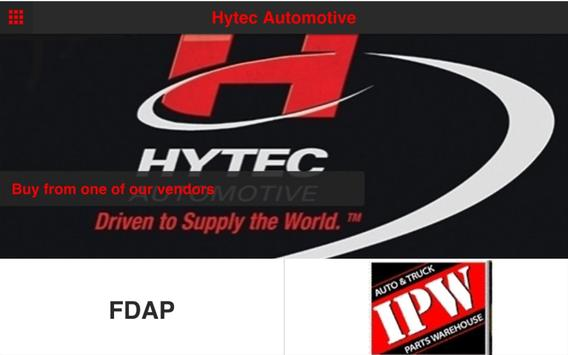 Hytec Automotive Group, LLC. poster