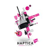 Haptica® live icon