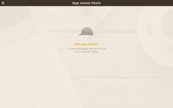 Comune  di Brancaleone screenshot 5