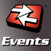 Streaming Media Events icon