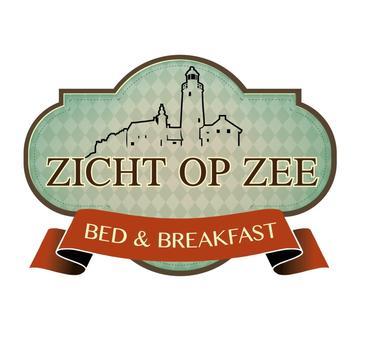 B&B Zicht op Zee Urk poster