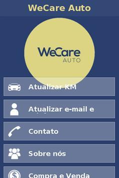 WeCare Auto poster