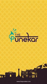 The Punekar - Official App poster
