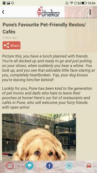 The Punekar - Official App apk screenshot
