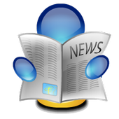All News One Spot icon