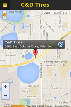 C & D Tires >> C D Tires For Android Apk Download