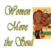 Women Move the Soul icon