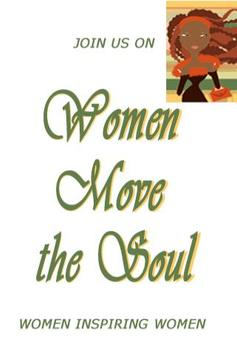 Women Move the Soul poster