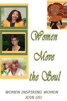 Women Move the Soul apk screenshot