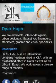 DyarHajer Co. poster