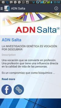 ADN Salta screenshot 8