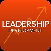 Leadership Development icon