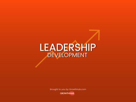 Leadership Development apk screenshot