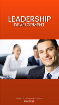 Leadership Development poster