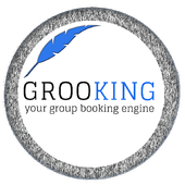 Grooking - Group Booking icon
