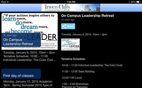 Inver Hills screenshot 4
