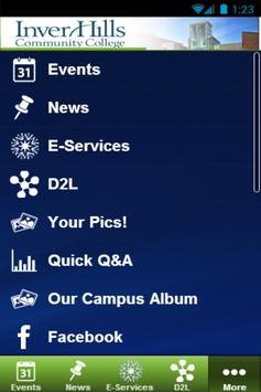 Inver Hills screenshot 2