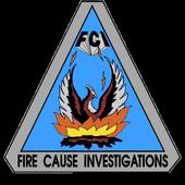 Fire Cause Investigations/FCI icon