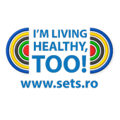 SETS - I'm living healthy too! icon