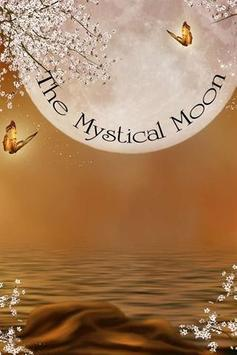 The Mystical Moon poster