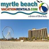 Myrtle Beach Vacation Rentals icon