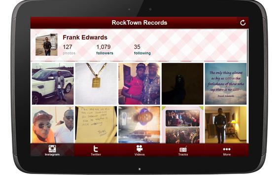 RockTown Records screenshot 4