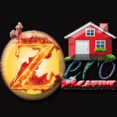 Zero Magazine icon