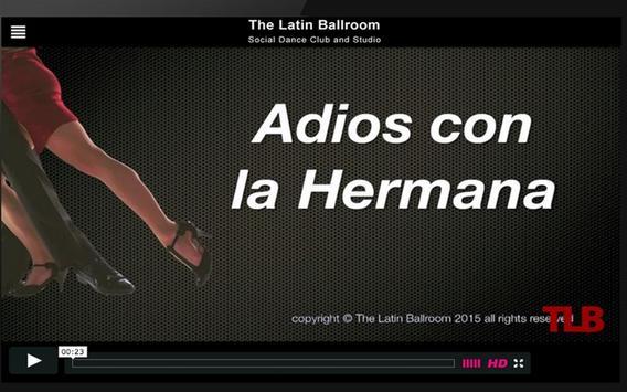 The Latin Ballroom apk screenshot