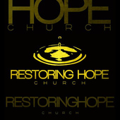 Restoring Hope Church, TN icon