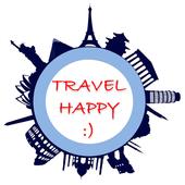 Travel Happy icon