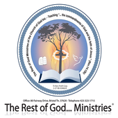 The Rest of God Ministries icon