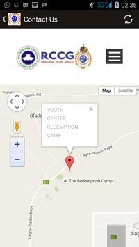 RCCG NYA apk screenshot