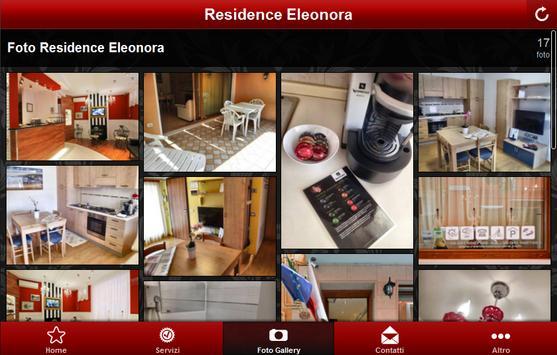 Residence Eleonora screenshot 14