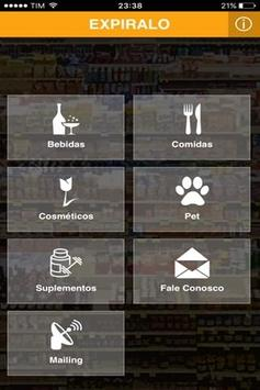 Expiralo apk screenshot