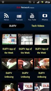 DLB-Network Lite Gaming apk screenshot