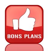 Les Bons Plans de JBG icon